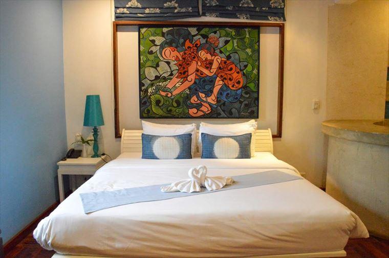 ルアンパバーンのホテル【Indigo House Hotel】のタイトル画像