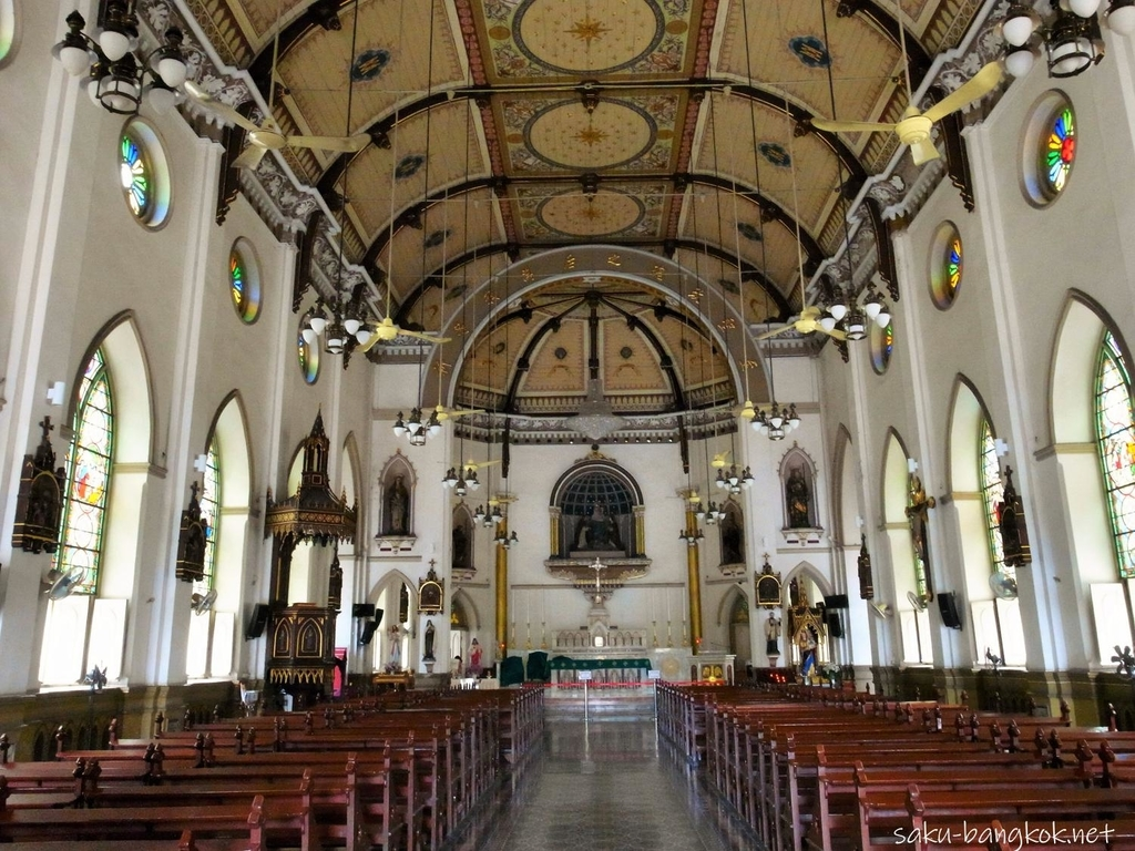 Holy Rosary Church