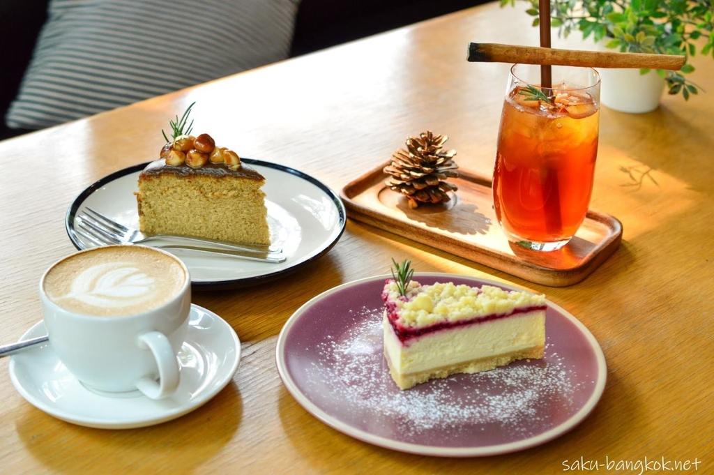 PôET HOUSE CAFE