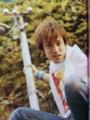 [twitter] この7、8年くらい前の森田の写真をじっくり見てたらモノマネ芸人の神