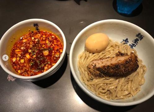 からつけ麺