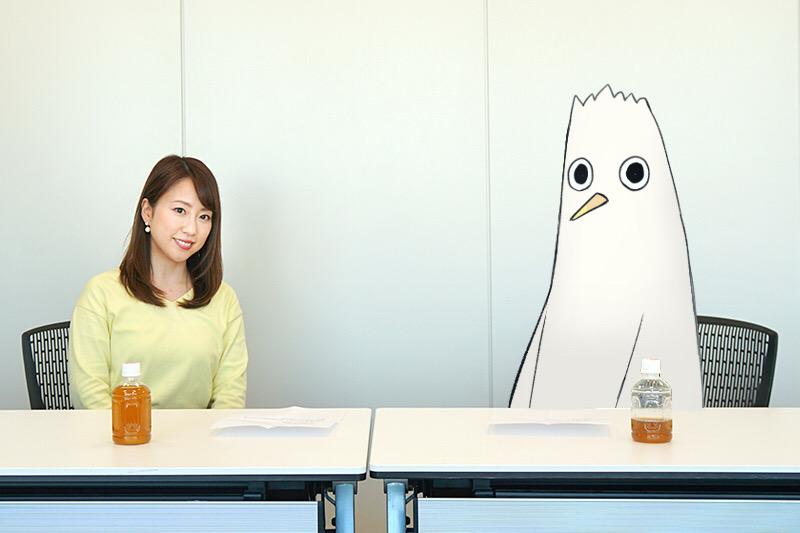 漫画家と声優がアニメを通して仲良くなった! 福原香織×「Aチャンネル」黒田bb先生