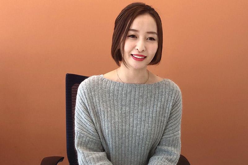 西島ミライさんインタビュー