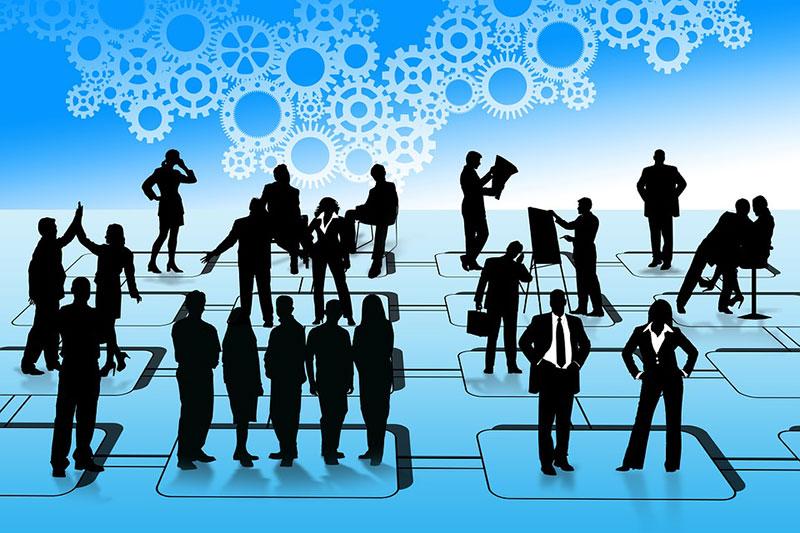ワークシェアリングの導入で働き方改革と生産性向上を目指す