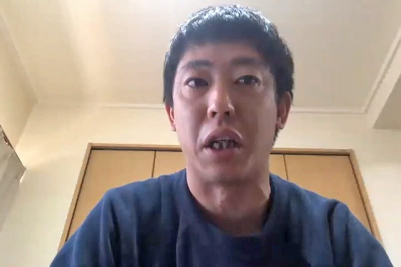 森田さんがお笑い芸人を仕事にしようと思ったきっかけ