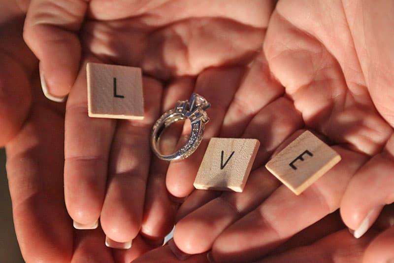 オンラインで結婚式