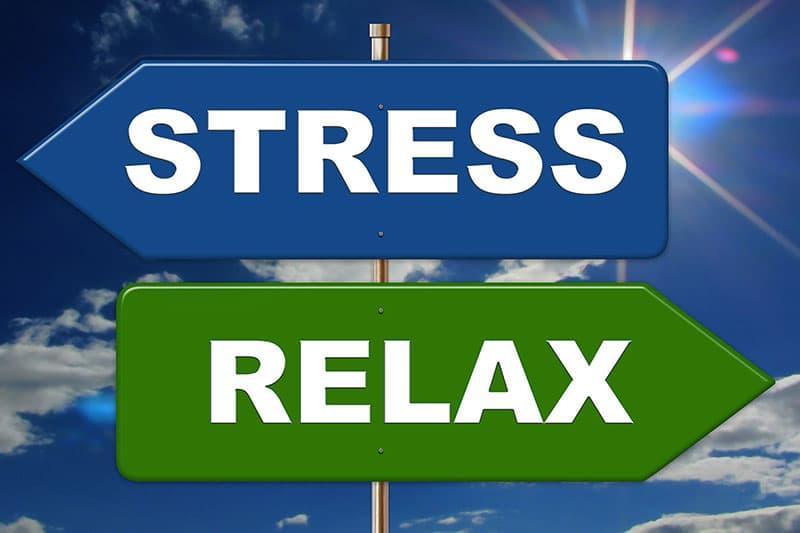 ひとりぼっちの在宅勤務によってストレスが減る?