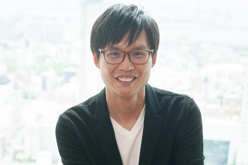 さくらインターネット代表取締役社長 田中邦裕