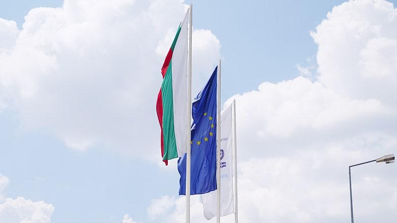 今回はブルガリアです!
