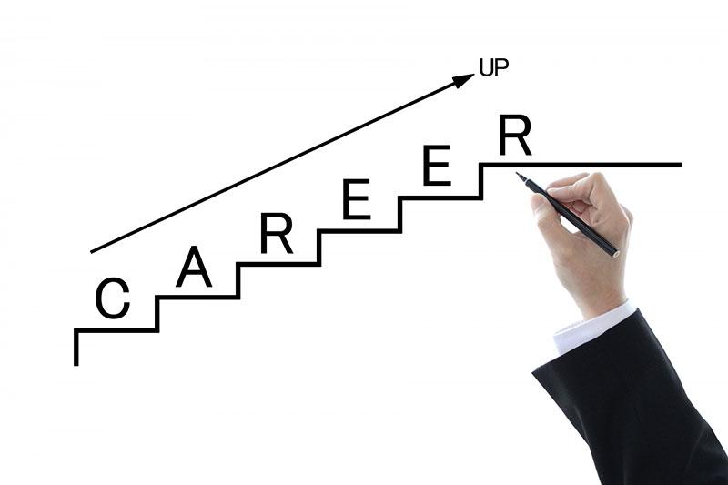 キャリアプランを立てる4つのメリット