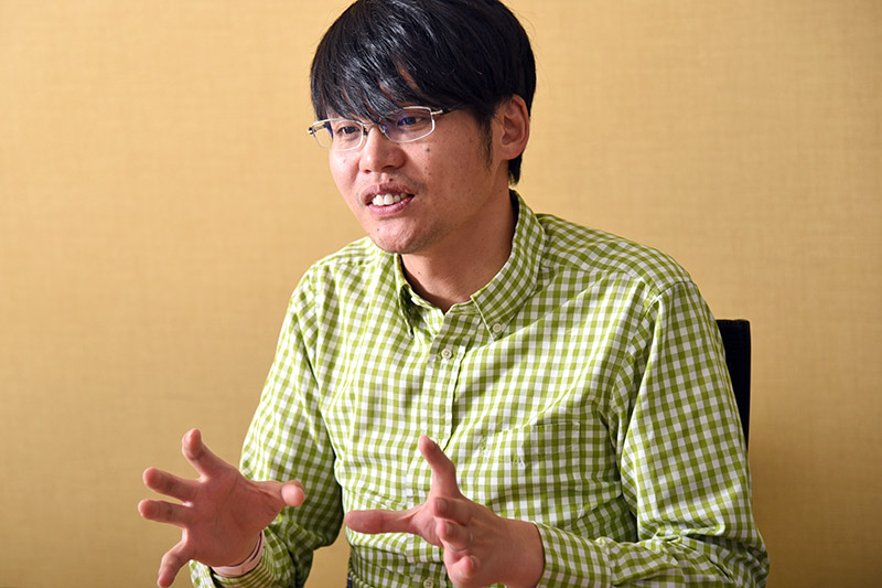 新しいレンサバもアプリケーション基盤を前提に開発する必要がある(田中)