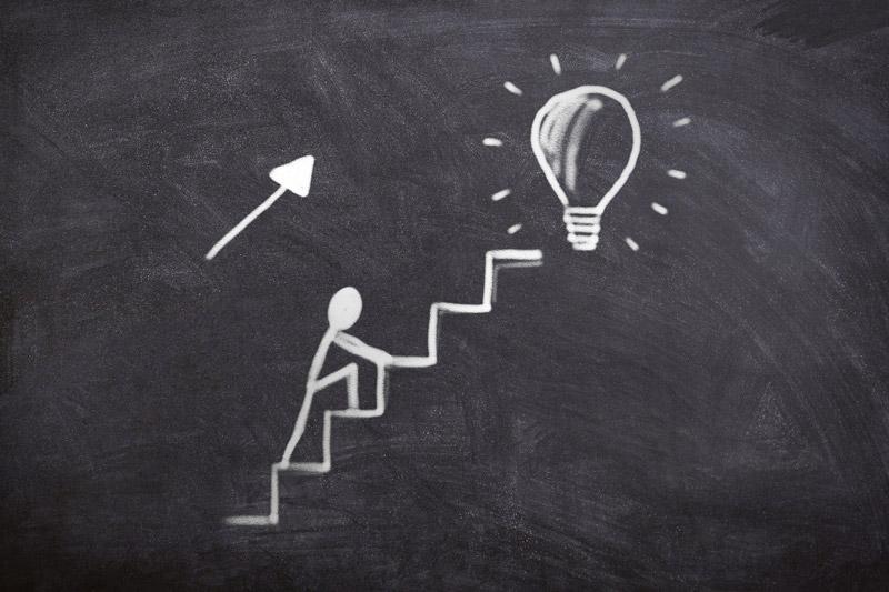 転職でキャリアアップを目指すための事前ステップ