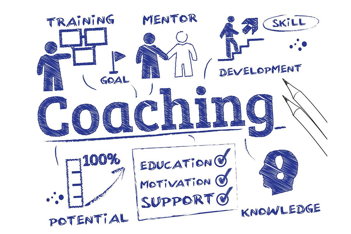 コーチングとは? ティーチングとの違いや効果について解説
