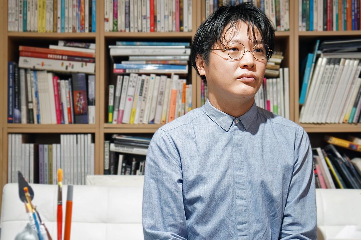 杉田陽平さん「アートって潤滑油みたいなもの」