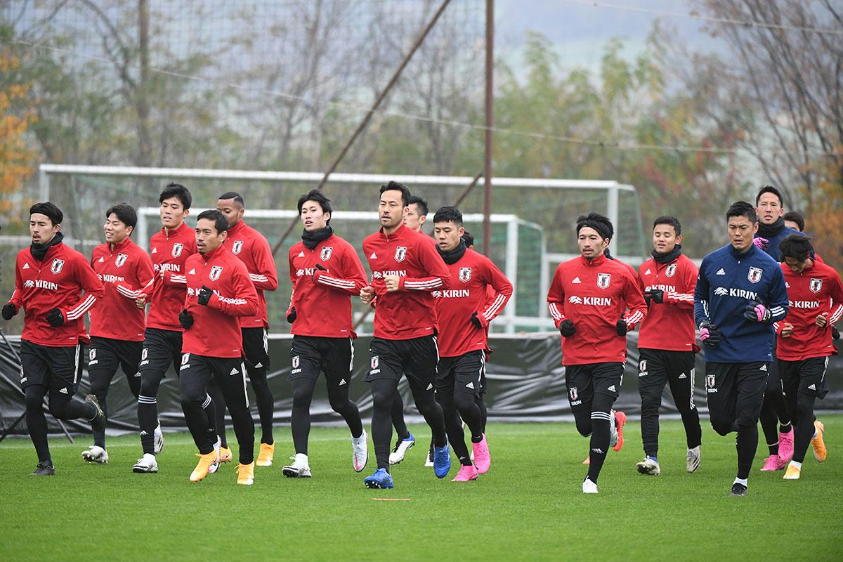 日本サッカー協会(JFA)広報部スタッフに聞く コロナ禍での海外遠征