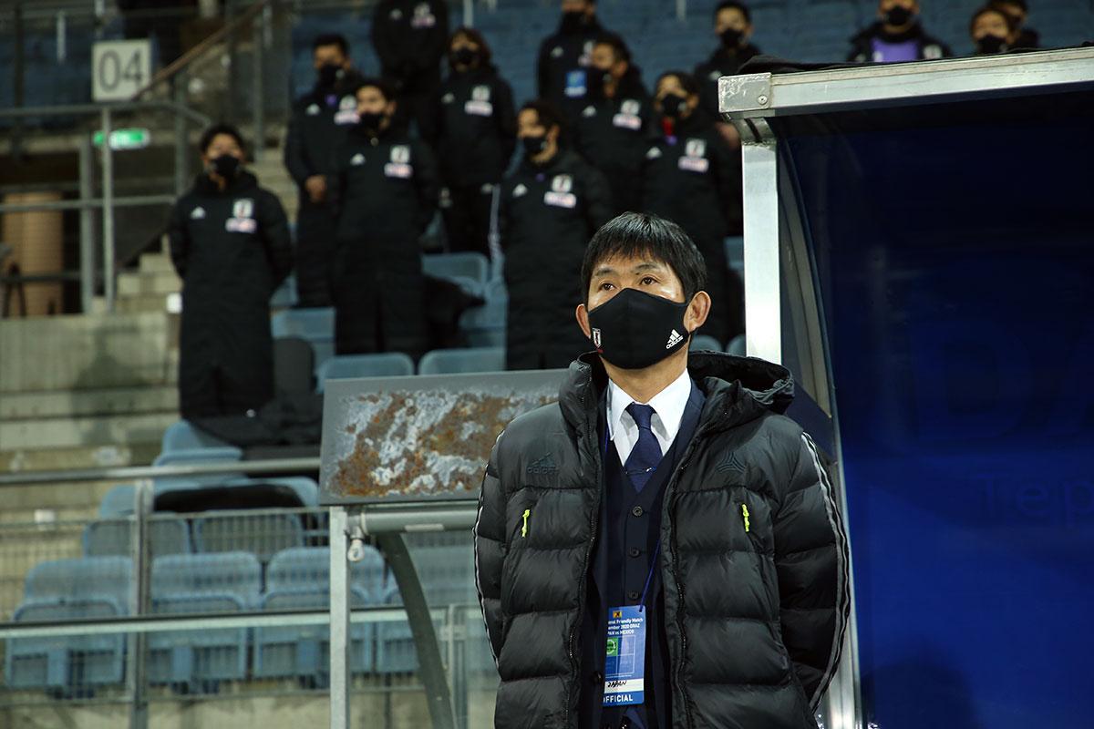 この経験を東京五輪につなげていきたい
