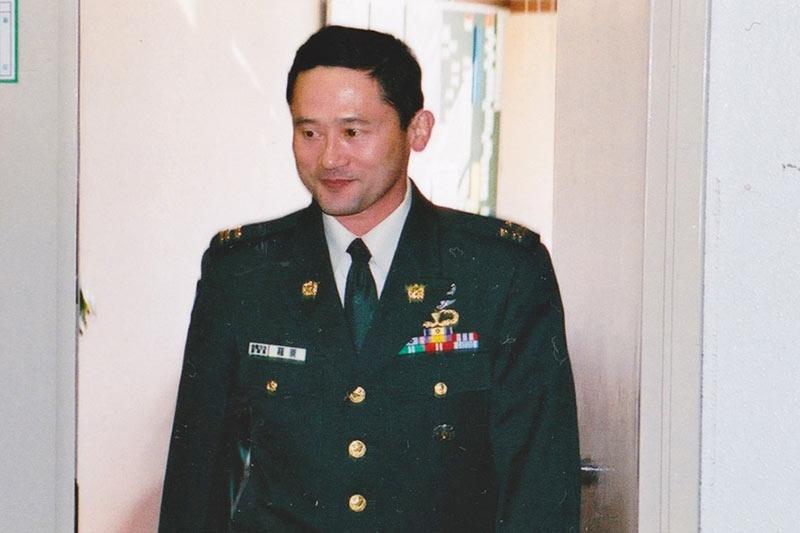 自衛官からエンジニアに転身!69歳の現在も活躍する藤原幸雄さん