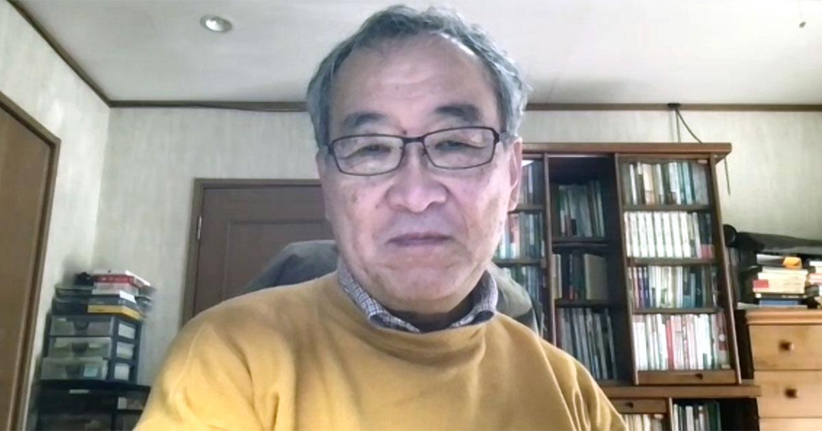 山本浩さんにインタビュー