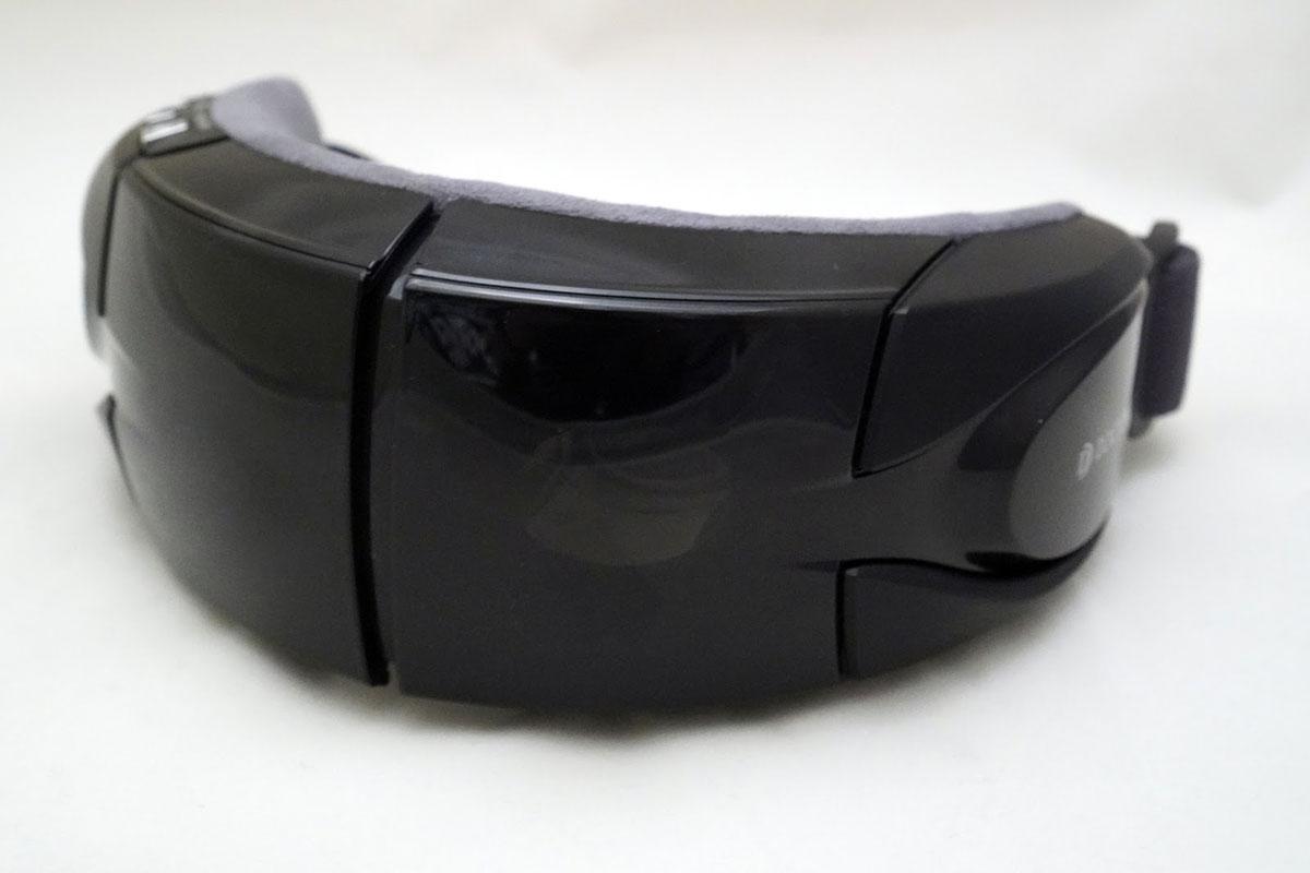 DOCTORAIR 3D アイマジック S