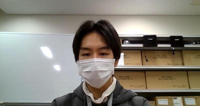 (堂島データセンター 大野)