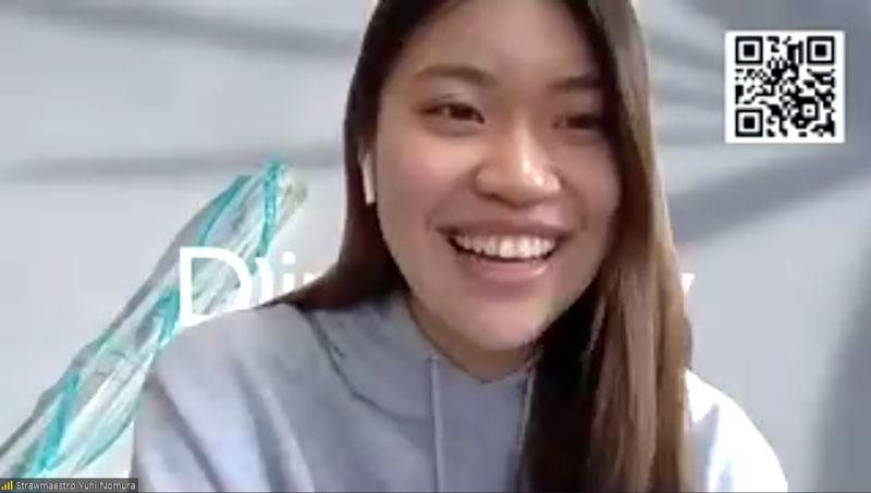 ストローマエストロ 野村 優妃さんが語るファンベースマーケティング