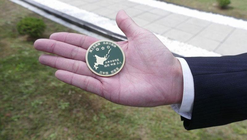 チャレンジコイン