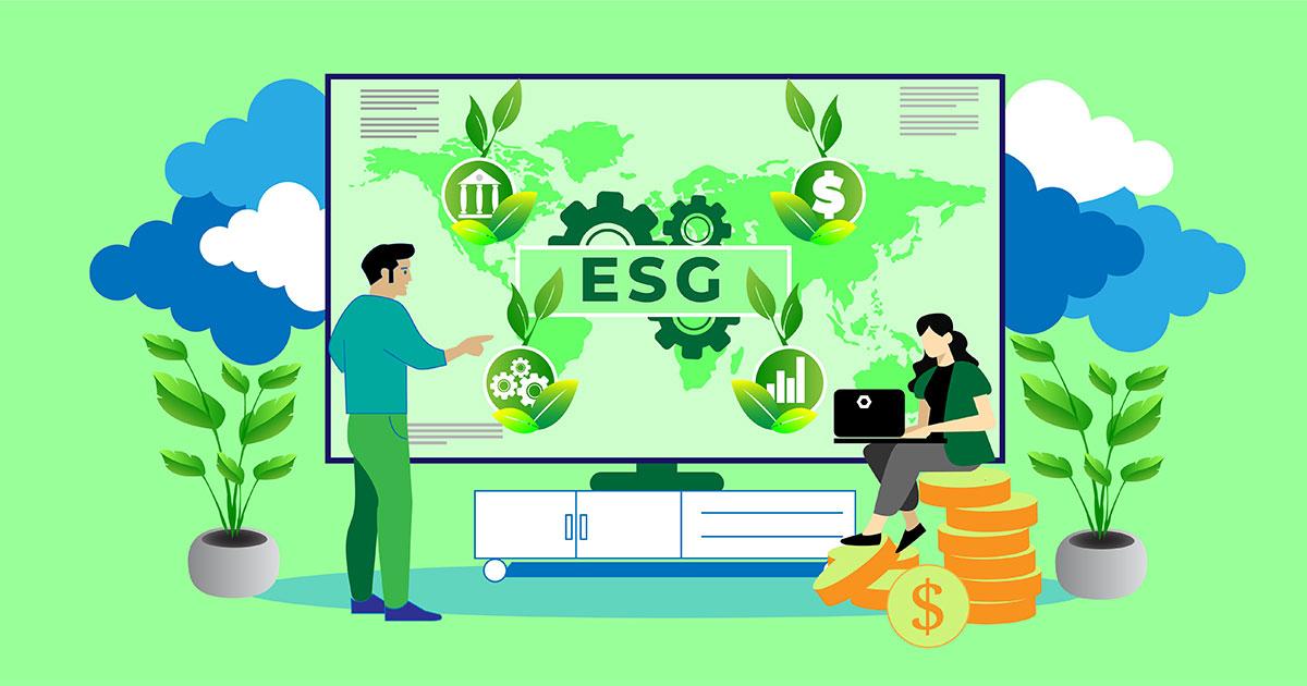 ESGとは? SDGsやSRIとの違いや投資と経営で注目される理由を簡単に解説