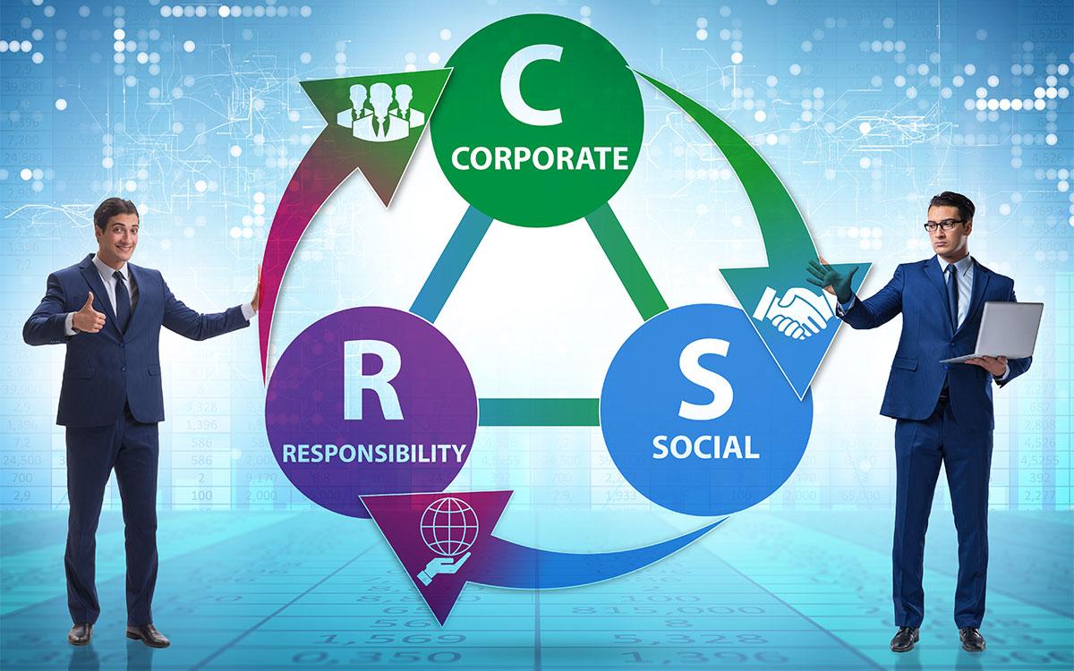 CSRとは
