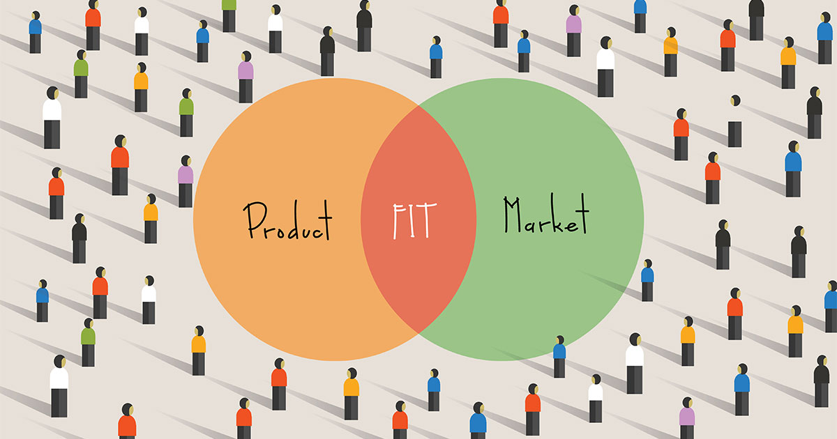 PMF(プロダクトマーケットフィット)に起業家が挑んで七転八倒した体験談