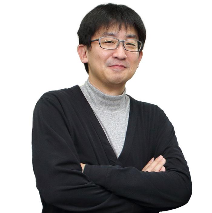セナネットワークス 代表取締役 山下さん