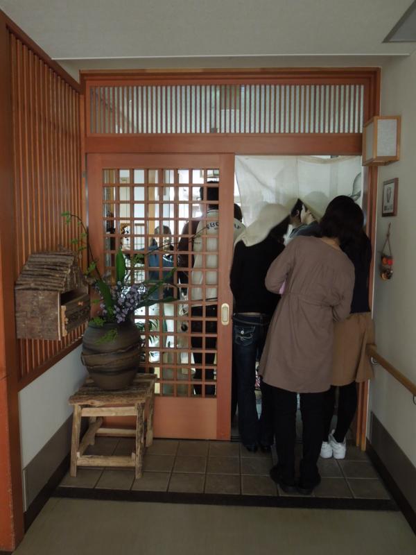 11月7日 京都「天神の杜」様 施設見学 - 特別養護老人ホーム ...