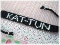 KAT-TUN 黒*白 太