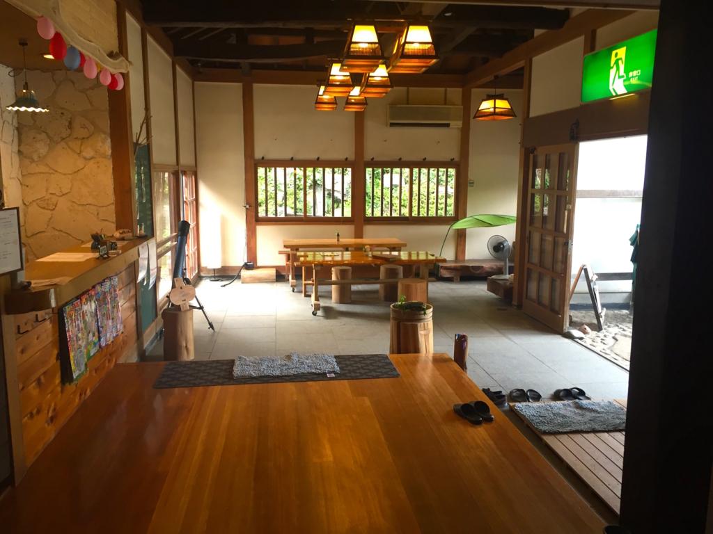 秋川渓谷NATURE GARDEN(ネイチャーガーデン)奥多摩キャンプ場