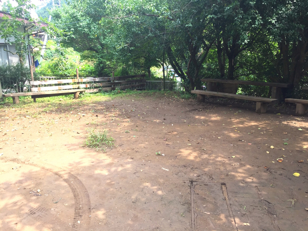 秋川渓谷NATURE GARDEN(ネイチャーガーデン)キャンプ