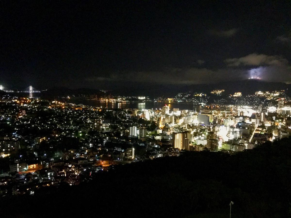矢太樓(やたろう)長崎夜景