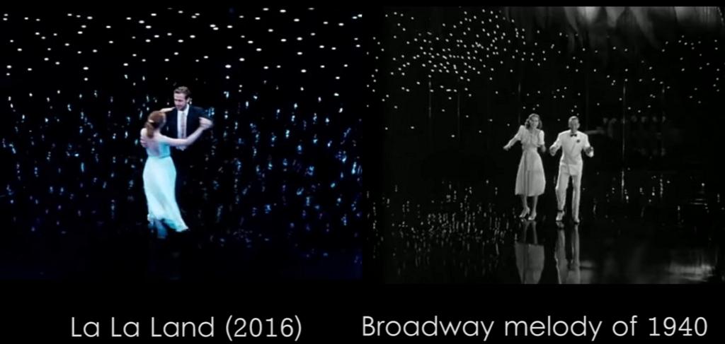 踊るニューヨーク