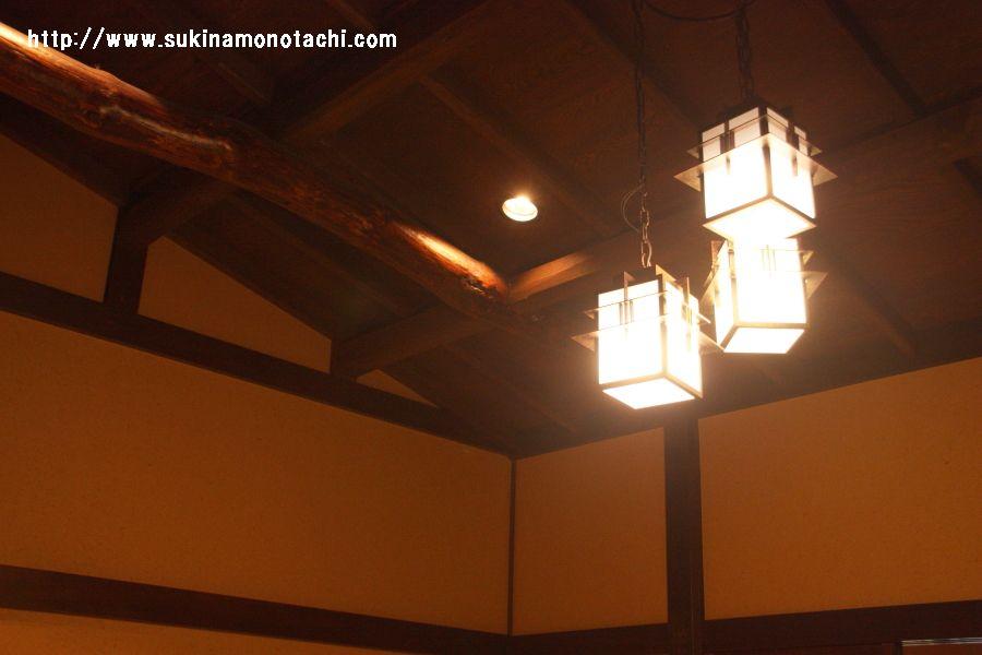 箱根 山の茶屋 部屋