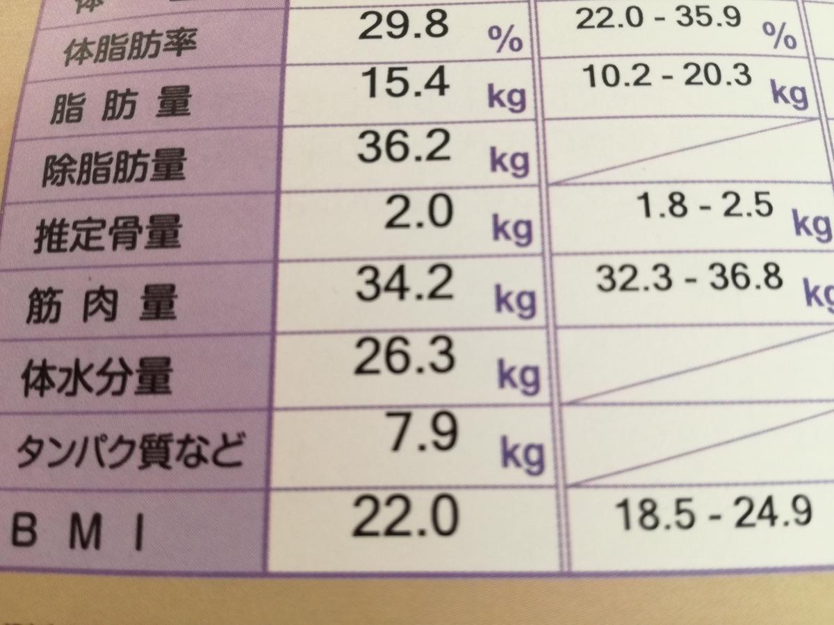 率 40 脂肪 代 体 女性