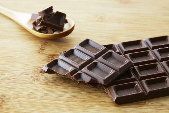 高カカオ、チョコレート、バレンタイン