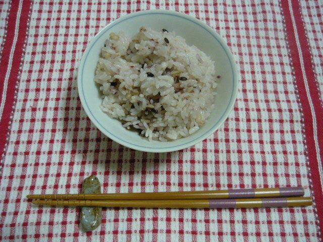 雑穀、雑穀米