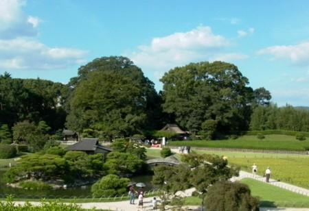 後楽園茶杓の会の画像
