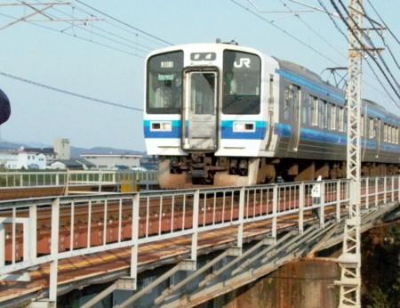 なんでかな JR電車の画像