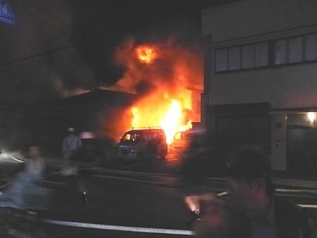 ワヮッ 隣が火事だ!の画像