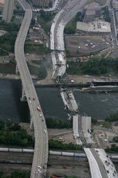 橋崩壊 反省の無い輩たちの画像