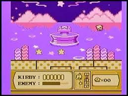 星のカービィ 夢の泉の物語