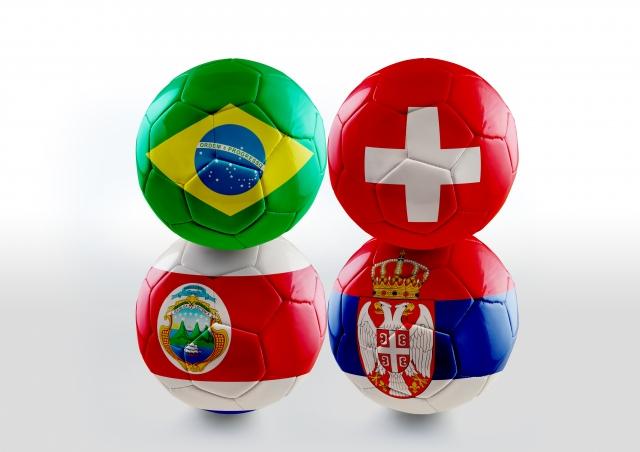 ワールドカップ グループE