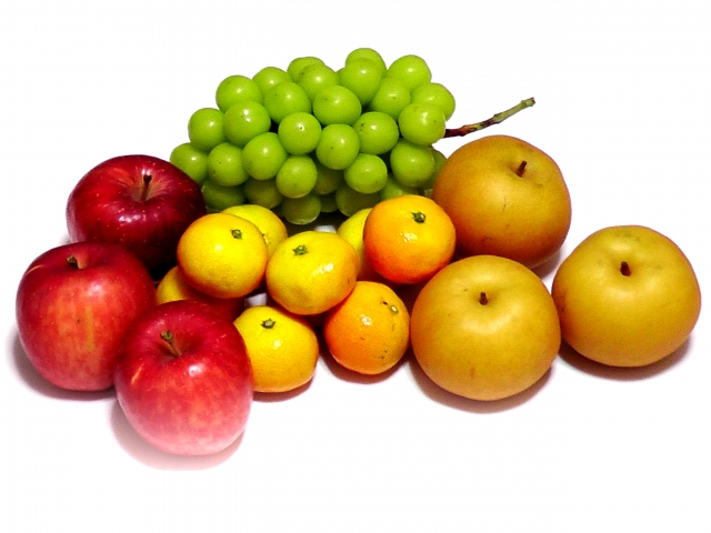 果物が有名