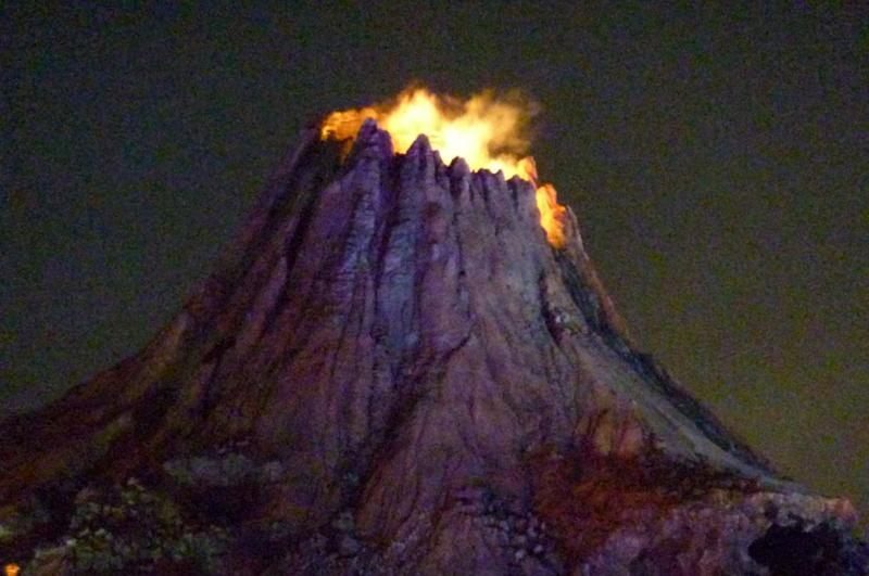 火山!!(でずにー)
