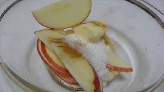 アップルパイ バラ