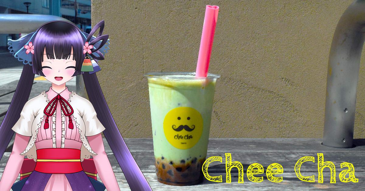 Chee Cha